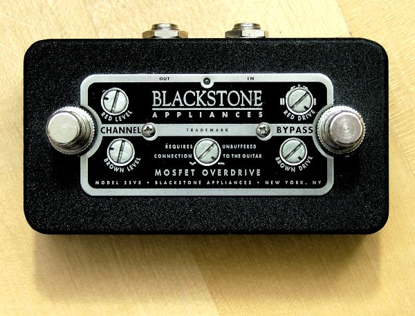 Black Stone Cherry reviewed