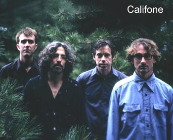 Califone interview
