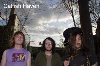 Catfish Haven interview