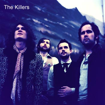 Cover Story: The Killers