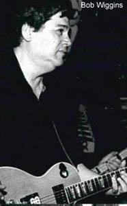 RIP Bob Wiggins