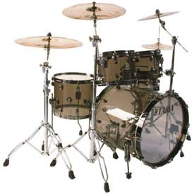 Drum Solo!