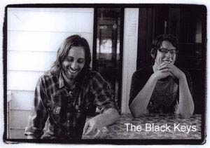 The Black Keys previewed