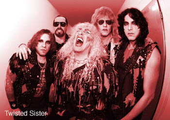 Twisted Sister Preview