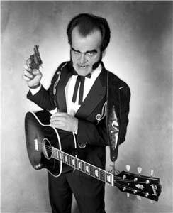Unknown Hinson Preview