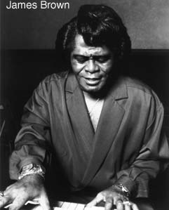 James Brown, Soul Brother #1, R.I.P.