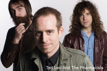 Ted Leo Interview