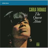 Carla Thomas Reviewed