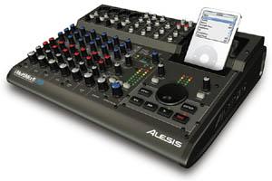 Mixmaster, Cut Faster