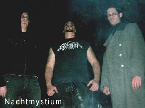 Nachtmystium interview