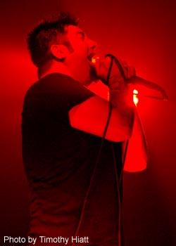 Deftones live!