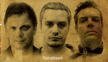 Tomahawk interview