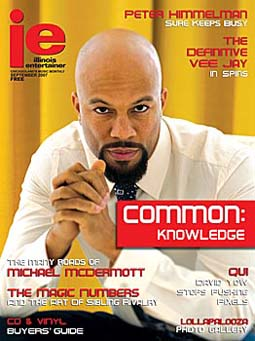 Cover Story: Common
