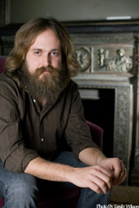 Iron And Wine preview