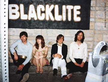 Rilo Kiley, Johnathan Rice live!