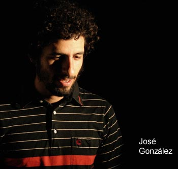 José González interview