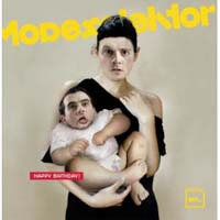 Modeselektor reviewed