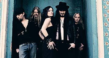 Nightwish preview