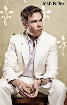 Josh Ritter interview