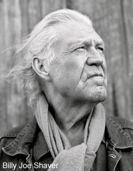 Billy Joe Shaver interview