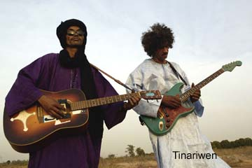 Tinariwen live!
