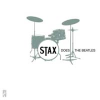 Stax Vs. Motown & The Beatles