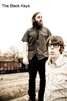 The Black Keys interview
