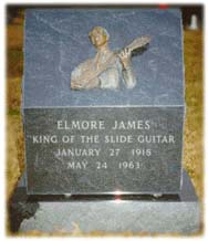 7. Elmore James