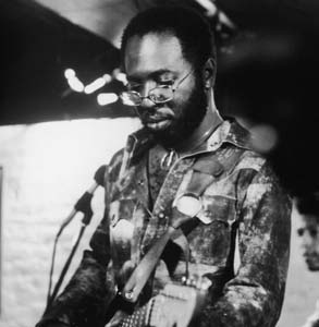 9. Curtis Mayfield