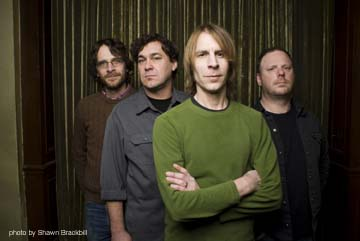 Mudhoney preview