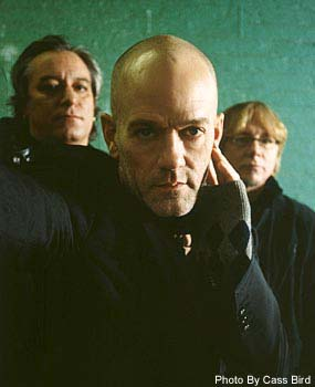 R.E.M. Interview