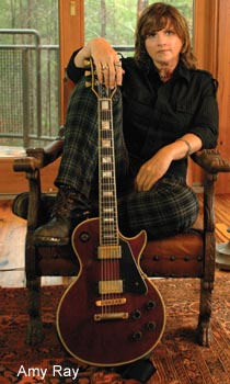 Amy Ray interview