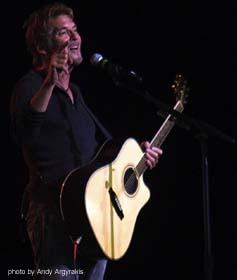 Kenny Loggins live