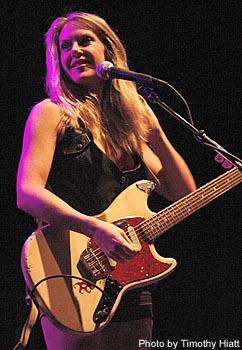 Liz Phair live!