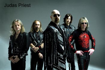 Cover Story: Judas Priest