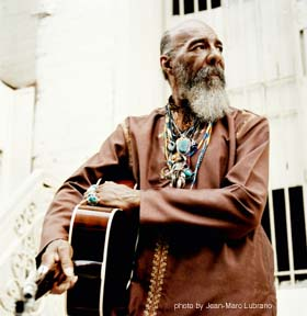 Richie Havens preview