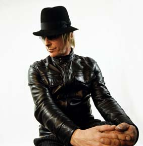 Paul Weller preview