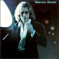 Warren Zevon reissued
