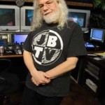 "Reasons To Be Cheerful Pt. III: ""JBTV"""