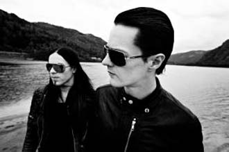 Satyricon preview