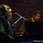 Antony &amp; The Johnsons live!