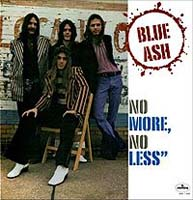 Blue Ash revisited