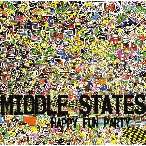 Middle States reviewed