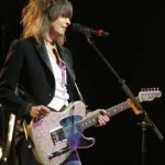 The Pretenders live!