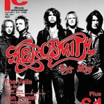 Cover Story: Aerosmith