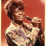 Koko Taylor, 80
