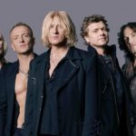 Def Leppard live!