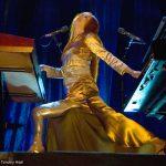 Tori Amos live!