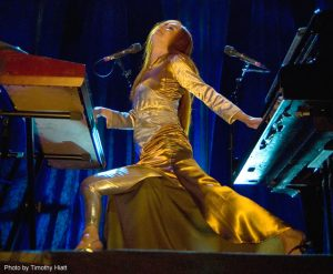 Tori Amos in Chicago