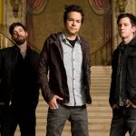 Chevelle interview